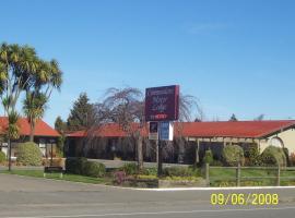 Commodore Motor Lodge, Ashburton