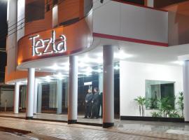 Tezla Hotel, Primavera do Leste