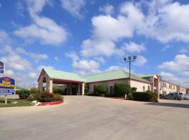Best Western Plus Fiesta Inn, San Antonio