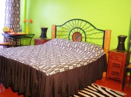 Khweza Bed and Breakfast, Nairobi