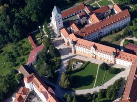 Hotel Schyrenhof, Scheyern