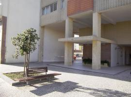 Norton Matos Apartment, Póvoa de Varzim