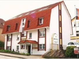 Arador-City Hotel, Bad Oeynhausen