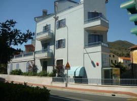 Villa Danci - Residence Hotel, Borghetto Santo Spirito