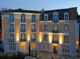 Hôtel Spa Thermalia, Châtel-Guyon