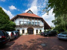 Haus Große Kettler, Bad Laer
