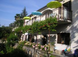 Apartments Goldy Icici