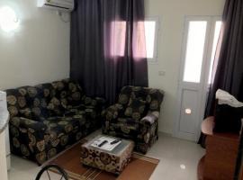 Wave Appartment, Hammam Sousse