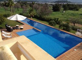 Luxury Villa Style, Sant Rafael de Sa Creu