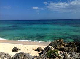 Ventanas al Mar Cozumel, Cozumel