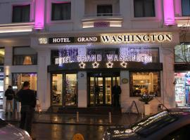 Grand Washington Hotel