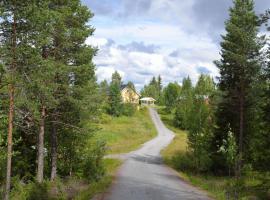 Sänkelä Cottage, Lämsä