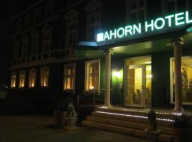 Ahorn Hotel & bionome Spa, Cottbus