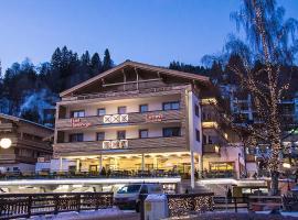 Hotel am Reiterkogel, Saalbach Hinterglemm