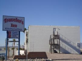 Travelers Inn Lake Havasu, Lake Havasu City