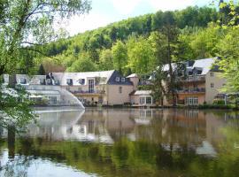 Hotel Molitors Mühle, Eisenschmitt