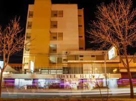 Hotel Menossi, Río Cuarto