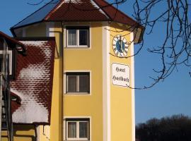 Hotel Haslbach FGZ, Regensburg