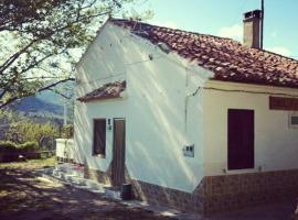 Casas Rurales de Vizcable, Nerpio