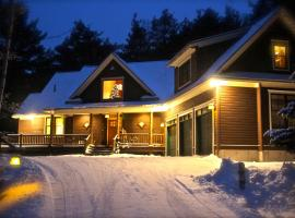 Fawn Ridge Lodge, Lake Placid
