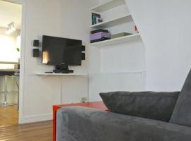 Appartement Saint Denis Central et Familial