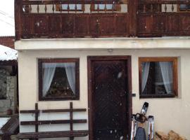Bonchova House Guest House, Koprivshtitsa