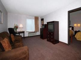 Comfort Inn & Suites Hazelwood - St Louis Hazelwood, Hazelwood