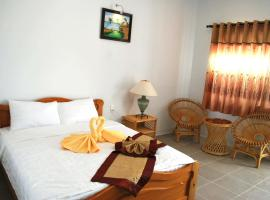 Phi Yen Hotel, Con Dao