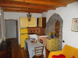 Casa Vacanze Villa, Pignone