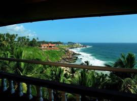 Vijaya Varma Beach Resort, Kovalam