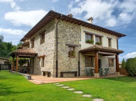 Casa Rural Llugarón IV, Miravalles