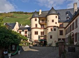 Hotel Schloss Zell, Zell an der Mosel