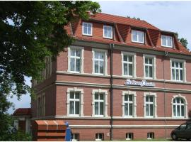 Stadtsee-Pension Schade, Templin