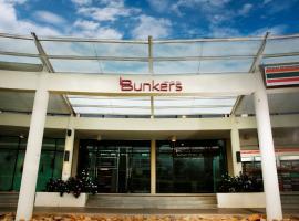 BB Bunkers, Santubong