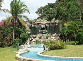 Mwembe Resort & The Village, Malindi