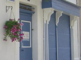 Chambres d'Hôtes Cheval Blanc, Mazamet