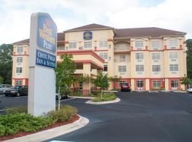 Best Western Plus Cecil Field Inn & Suites, Jacksonville