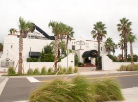 Casa Marina Hotel & Restaurant - Jacksonville Beach, Jacksonville Beach