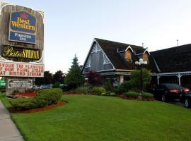 Best Western Fireside Inn, Kingston