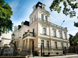 Hotel Ambasada Bolesławiec, Bolesławiec