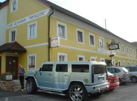 Landgasthof Winklehner, Sankt Pantaleon