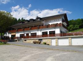 Hotel Herrenrest, Georgsmarienhütte