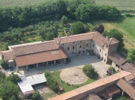 Antica Torre, Piacenza