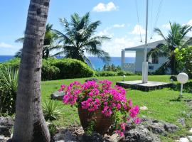 Stella Maris Resort Club, Stella Maris