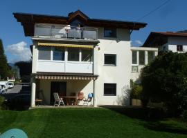 Haus Fabro, Wattens