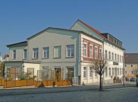 Hotel & Restaurant Zum Löwen, Nienburg