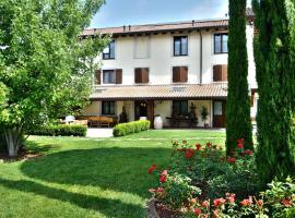 Agriturismo La Rosta, Cervignano del Friuli