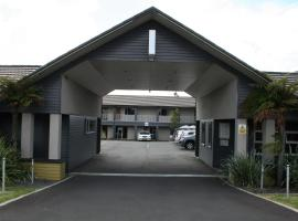 Aveda Motor Lodge, Pukekohe East