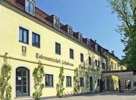Hotel Schönbrunn, Landshut