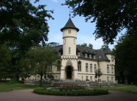 Hotel Schloss Hohenbocka, Hohenbocka